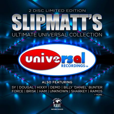 Ultimate-Universal-Collection